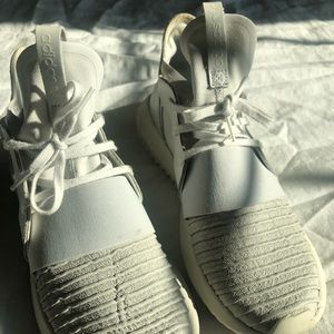 Adidas Tubular Shoes